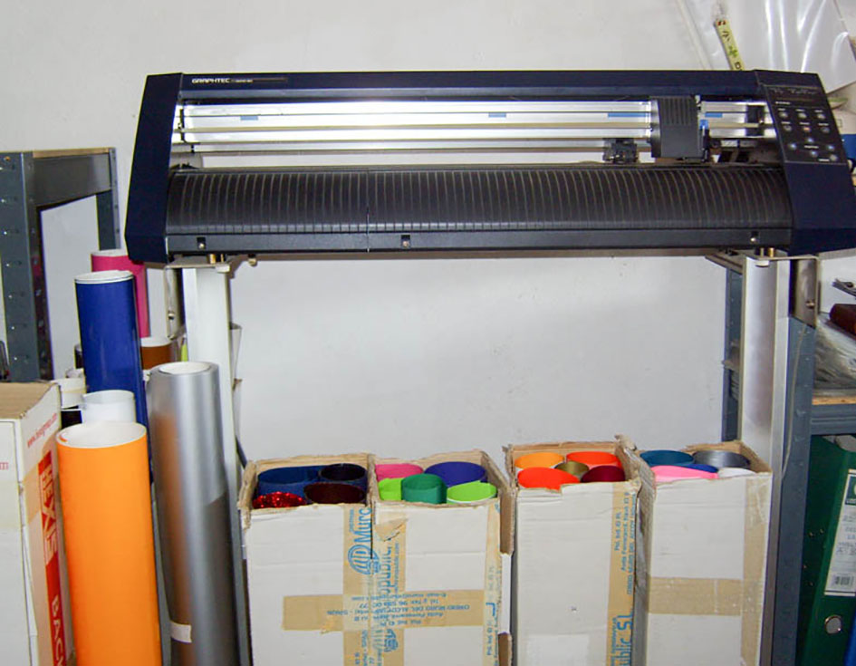 Printers Specialising in T-shirts, Signs and Promotional Items