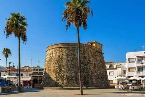 Area-Guide-La-Cala-de-Mijas-Tower